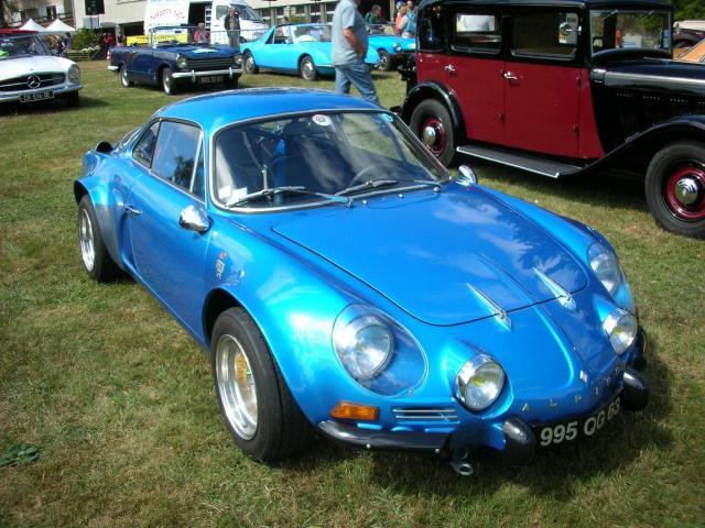 Alpine 1600S