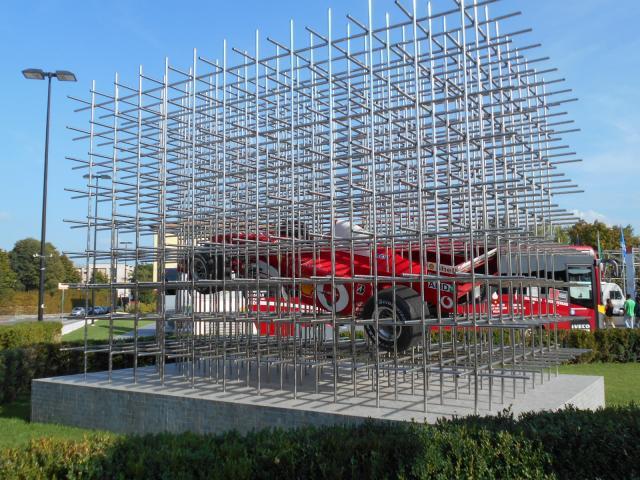 Maranello Musée Ferrari 24 09 2016 (6)