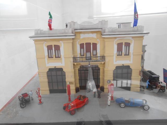Modéna Musée Enzo Ferrari 24 09 2016 (3)