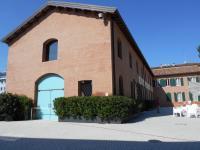 Musée Enzo Ferrari ( Italie)