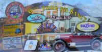 2017 6éme Tour du Sancy 13 Mai