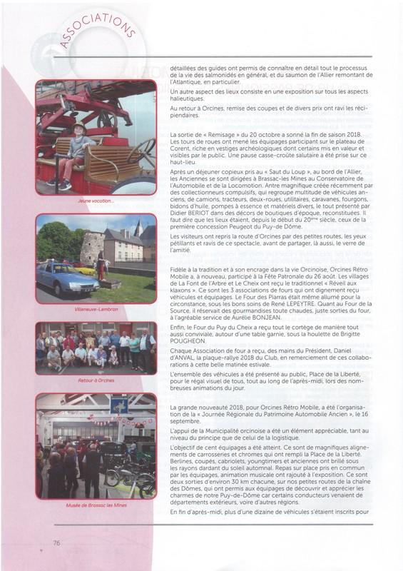 Bulletin municipal orcines janvier 2019 3 uuuuuuuuuu