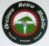 Orcines Rétro Mobile